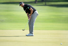 Albertsons Boise Open - Round Two Steve Dykes