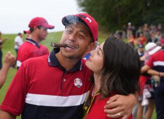 43rd Ryder Cup Darren Carroll/PGA of America