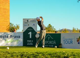 Challenge Costa Brava - Day Four Octavio Passos
