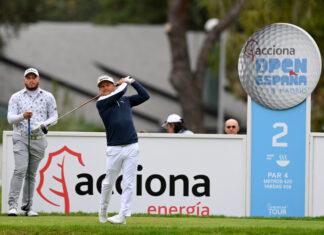ACCIONA Open de Espana - Day Four Stuart Franklin
