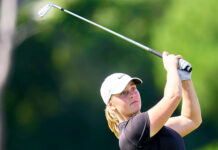 Estrella Damm Ladies Open - Day Two Quality Sport Images