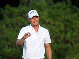 Mallorca Golf Open: European Tour - Day Three Andrew Redington
