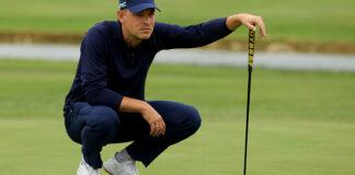 Mallorca Golf Open: European Tour - Day Two Andrew Redington