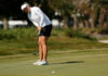 ShopRite LPGA Classic - Final Round Sarah Stier