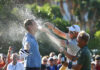 Mallorca Golf Open: European Tour - Day Four Andrew Redington